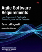 Agile Software Requirements - Summary - Chapter 8