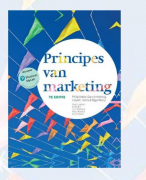Principes van marketing 7e editie - samenvatting